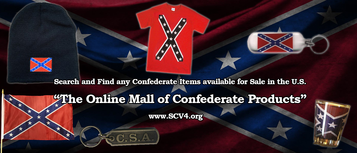 Confederate Products
