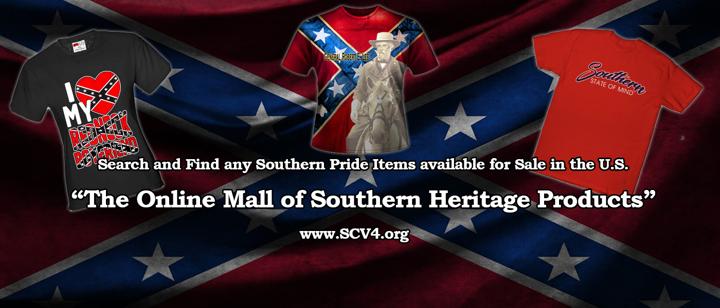 Southern Heritage Pride products