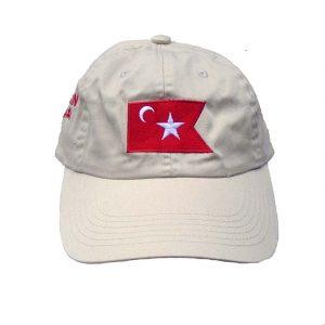 Secession Camp SCV4 Ball Cap